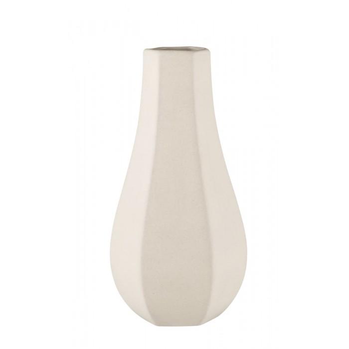 Carved Vase - Natural-DZ19170203020NNAT