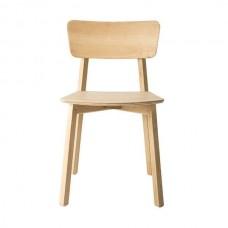 Ethnicraft Oak Casale dining chair 46/52/79-Ethnicraft