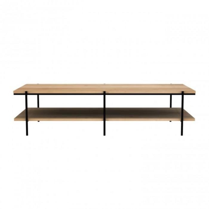 Ethnicraft Oak Rise Coffee Table-50138