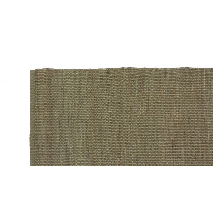 Jute Natural Handspun Jute Khaki/Grey 160x230