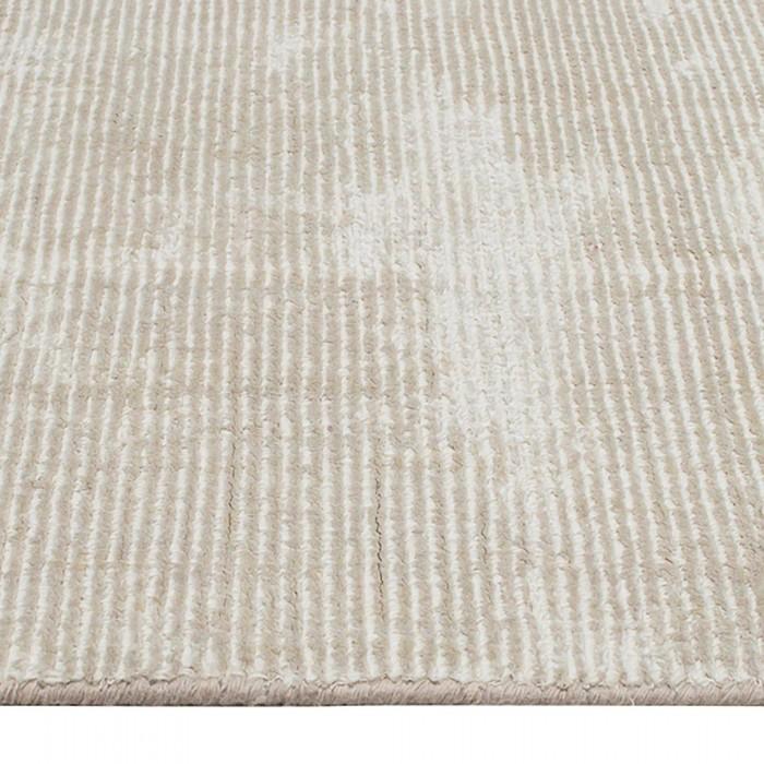 Paris Wool, Viscose & Cotton Beige 300x400