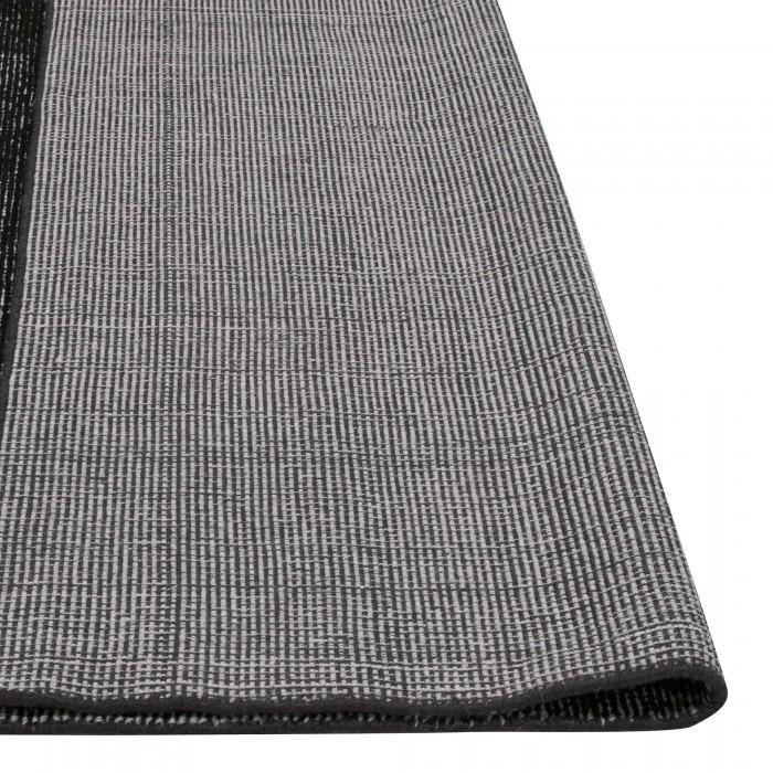 Paris Wool, Viscose & Cotton Charcoal 300x400