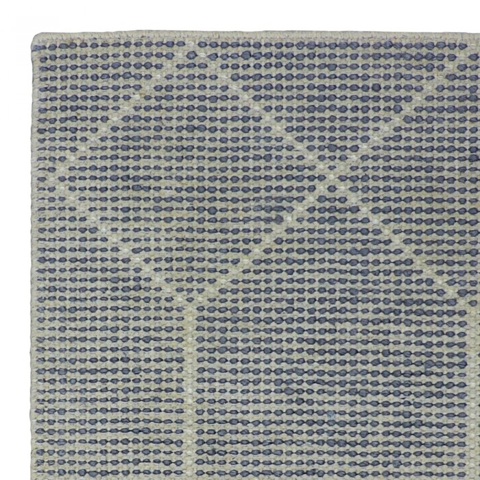 Geometric Wool & Viscose Storm 250x350