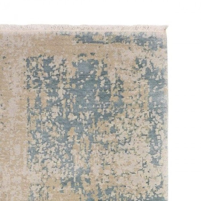 Nirvana Paradise Wool & Banana Silk Ivory 240x300