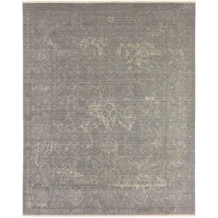 Nirvana Tranquility Wool & Banana Silk Charcoal 260x370