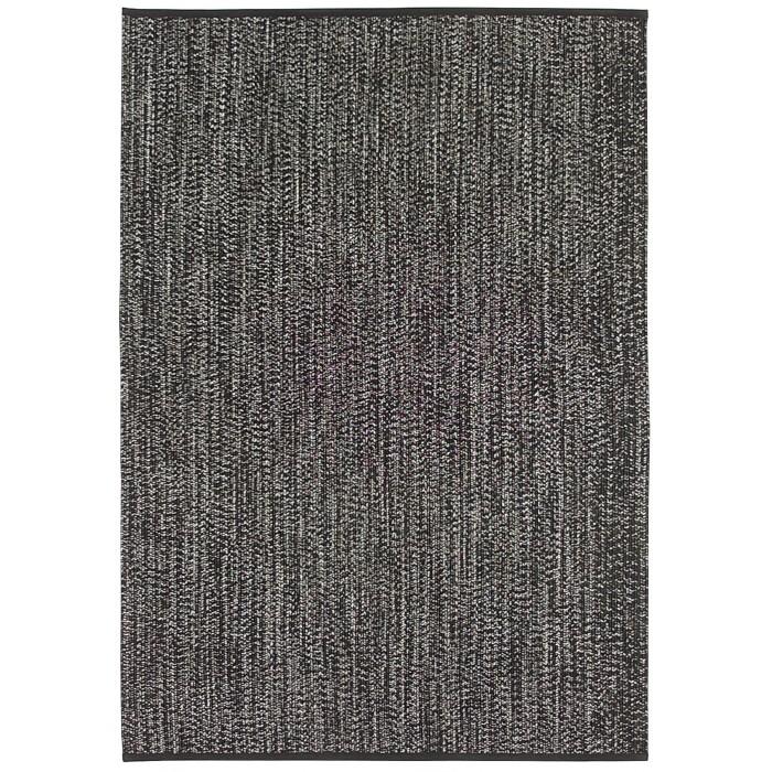 Seasons Stripe Handbraided Olefin Charcoal 160x230