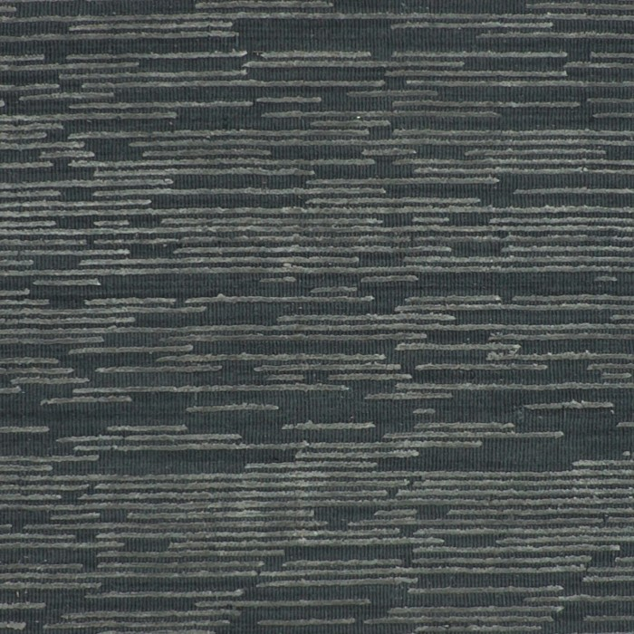 Timeless Strokes Wool & Viscose Charcoal Grey 200x300