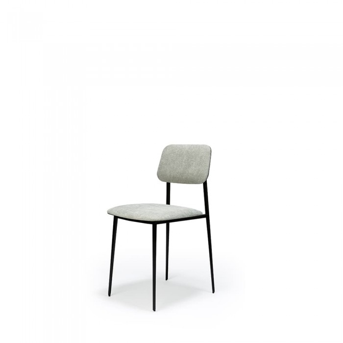 Ethnicraft DC dining chair-60079