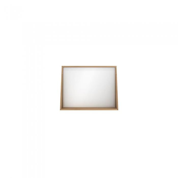 Ethnicraft Oak Qualitime mirror 90/70/17-58074