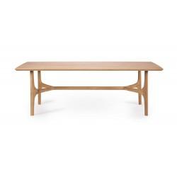 Ethnicraft Oak Nexus dining table 2300-Ethnicraft