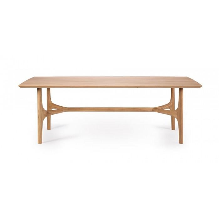 Ethnicraft Oak Nexus dining table 230-50128