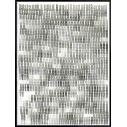 Woven Reeds III - Canvas