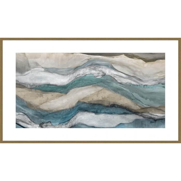 Waves 154x106cm