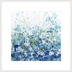 Speckled Sea II