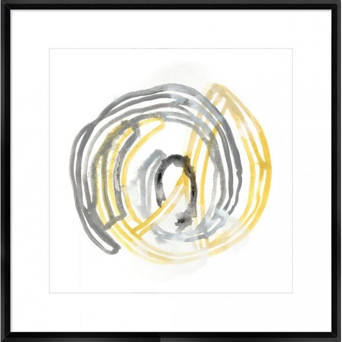 String Orbit III