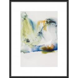 Abstract Terrain I