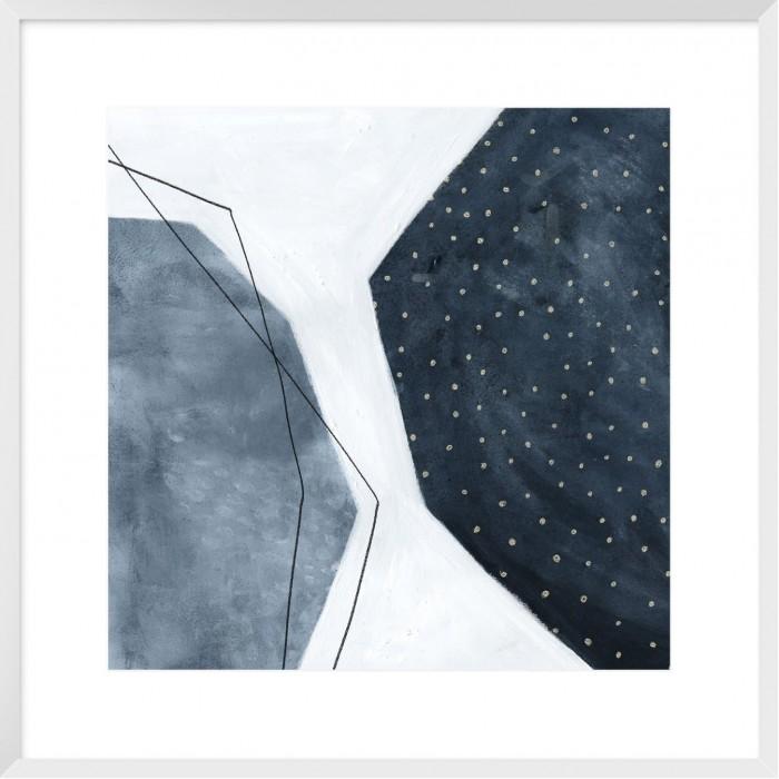 Adjacent Abstraction II