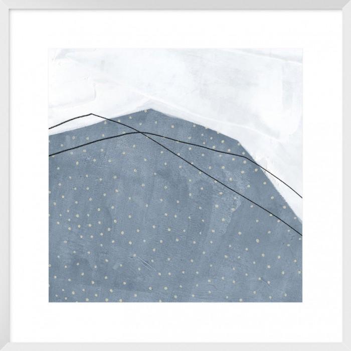 Adjacent Abstraction III