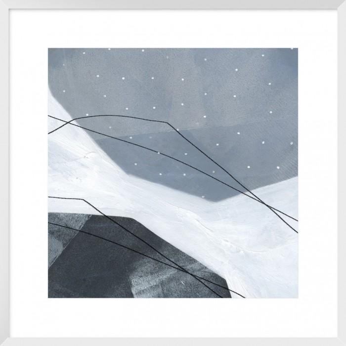 Adjacent Abstraction IV