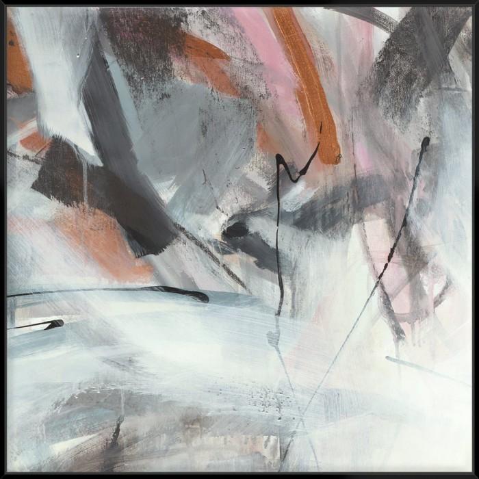 A La Mode I - Canvas