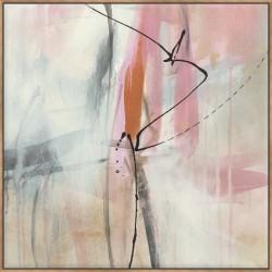 A La Mode III - Canvas