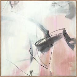 A La Mode IV - Canvas