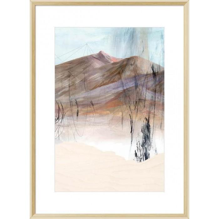 Deserted Mountains II