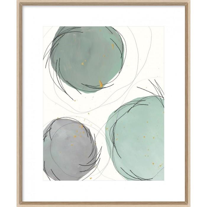 Encircled Orbits II