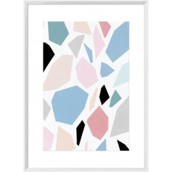 Colourful Shapes II