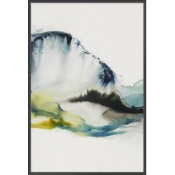 Abstract Terrain III - Canvas 124x84cm