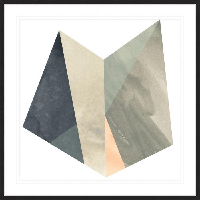 Marble Origami II