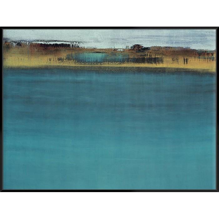 Habitat II - Canvas