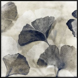 Blooming II - Canvas
