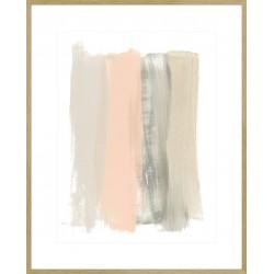 Blush Abstract II