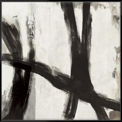 Brush II - Canvas