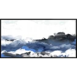 Sea Surface II - Canvas