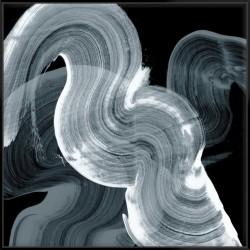 Swirl II - Canvas