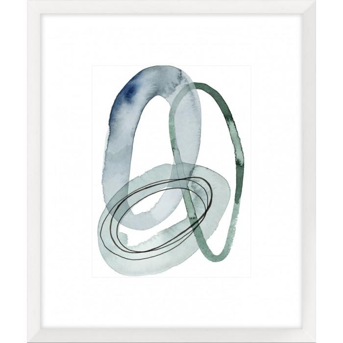Looping Abstract IV
