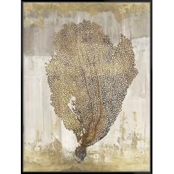 Coral Splendour III - Canvas