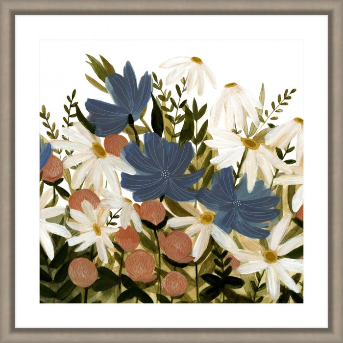 Wildflower Garden II