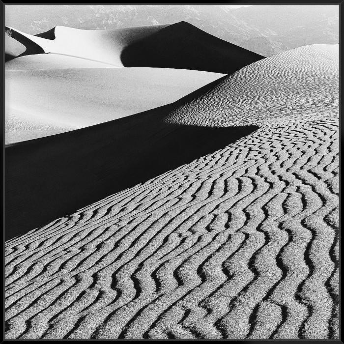 Desert Dunes - Canvas