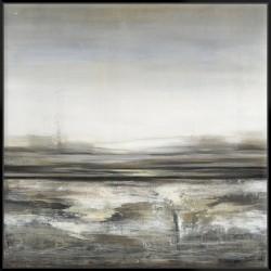 Distant Bay - Canvas