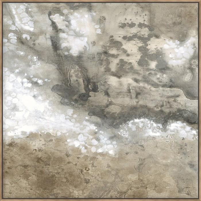 Earthen I - Canvas