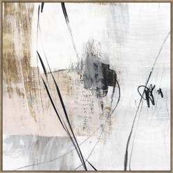Fortnight II - Canvas