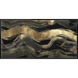 Golden Hour II - Canvas