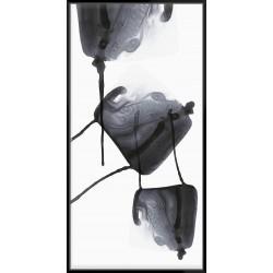 Inked II - Canvas