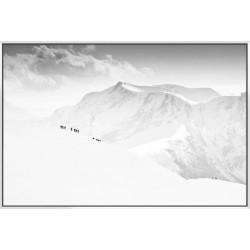 Keilen - Untitled - Canvas