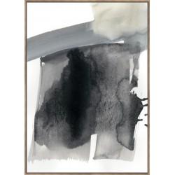 Kinetic Grid VIII - Canvas
