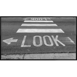 Look - Canvas