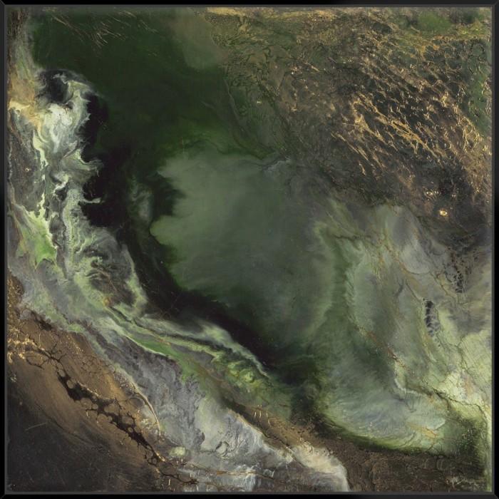 Magnitude - Canvas